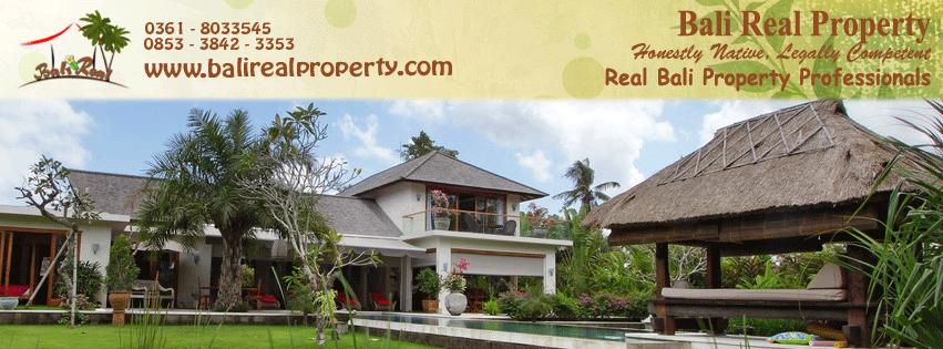 Bali Real property specialized in land for sale in Bali