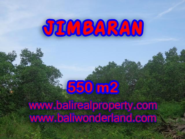 Fantastic Land for sale in Jimbaran Bali, residential environment in Jimbaran Uluwatu– TJJI062