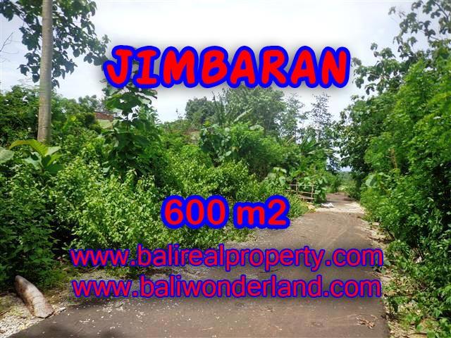 Land in Jimbaran Bali for sale, Outstanding view in Jimbaran Ungasan – TJJI068-x