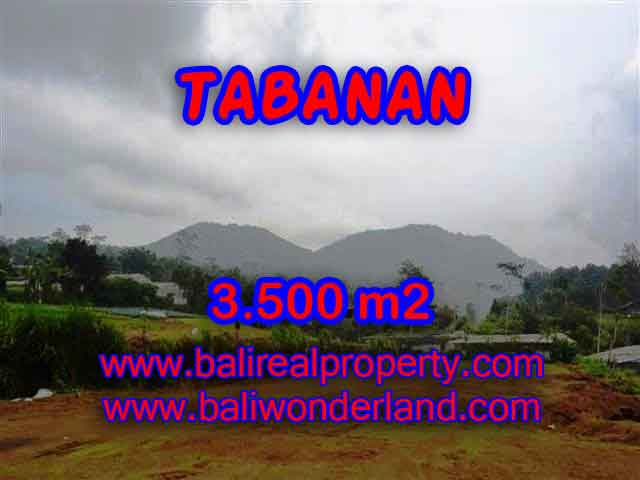 Beautiful Property for sale in Bali, land for sale in Tabanan  – TJTB102