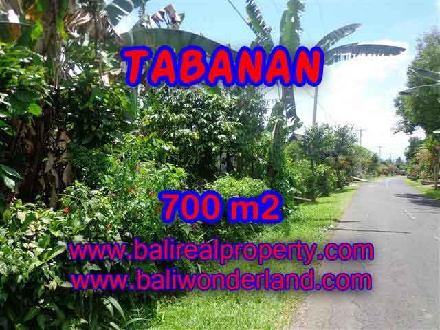 Land in Bali for sale, Outstanding view in Tabanan Penebel Bali – TJTB090