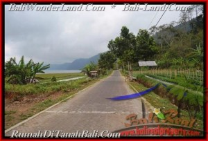 FOR SALE Exotic 52,000 m2 LAND IN TABANAN TJTB164