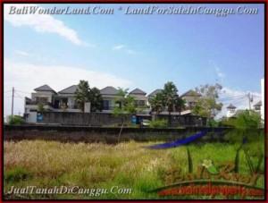 FOR SALE Magnificent LAND IN Canggu Batu Bolong TJCG160