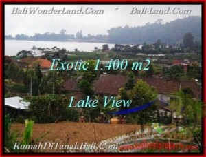 FOR SALE Beautiful PROPERTY 1,400 m2 LAND IN TABANAN BALI TJTB203