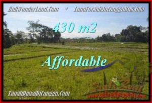 Beautiful LAND IN Canggu Pererenan BALI FOR SALE TJCG183