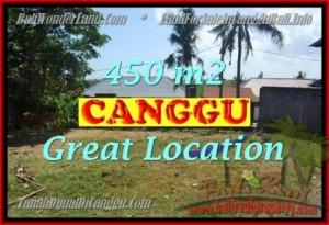LAND SALE IN Canggu Pererenan TJCG153