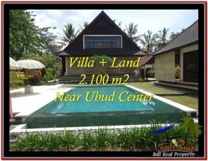 FOR SALE Magnificent LAND IN Ubud Pejeng BALI TJUB530