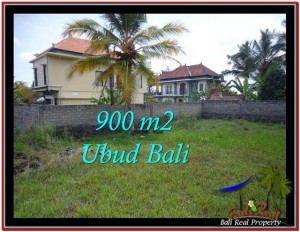 Affordable Ubud Tampak Siring BALI LAND FOR SALE TJUB532